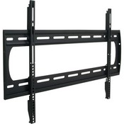 Premier Mounts P4263F Universal Flat Wall Mount (Black)
