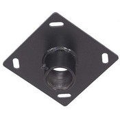 Premier Mounts PP-5 Premier Mounts Ceiling Plate, 1-1/2in Coupling
