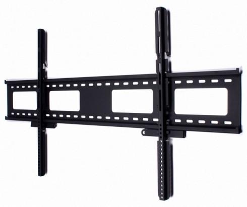 promounts uf pro400 extra large wall fixed tv mount. Black Bedroom Furniture Sets. Home Design Ideas