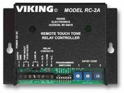 Viking Electronics RC-2A Dtmf Relay