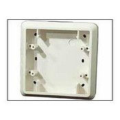 Revere Industries R200SM 4 Square Surface Mount Adapter Plate