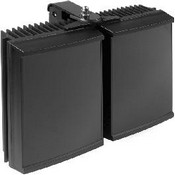 Raytec RM200-AI-50-C Double Panel 200 High Power Infra-Red With 50-100 degree Adaptive Illumination, 940nm, inc PSU