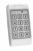Rosslare Security AC-T73 Secured PIN Standalone Controller