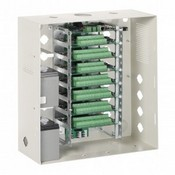 Rosslare Security ME-00 Nine Boards Tray Cabinet Housing