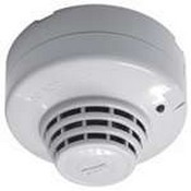 Edwards SC10U3B Smoke Detector With Base