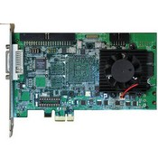 NUUO SCB7004S Hardware Capture Card