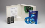 Securakey EACCESS5 Access Control System Starter Kits
