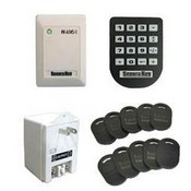 Securakey RK65KS-KIT1 Standalone Single Door Access Control System