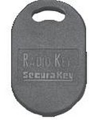 Securakey RKKT-02 Prox Tag Seq. Numbered with Facility Code