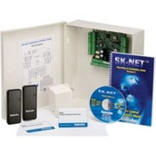 Securakey SKNETMLD SK-NET with Multi-Location, Dial-Up and TCP