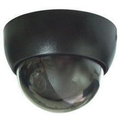 Seco Larm EV-1223C12M Mini Dome Camera, 420 TV lines, 0.1 lux. 3.6mm Lens Color