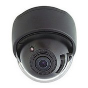 Seco Larm EV-2660-NKBAQ Enforcer Dual Voltage Day/Night Verifocal Color Dome Camera