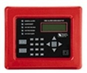 Honeywell Fire Systems 122464 Red Bezel for the 5860R Annunciator