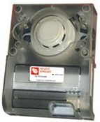 Honeywell Fire Systems SD505DUCTR Duct Detector With Relay Base