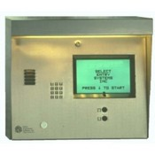 Select Engineered Systems CATVHF500 Controlled Access With Large Screen LCD Directory