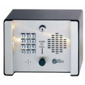 Select Engineered Systems SG2M Select Gate 2 Residential/Commercial Telephone Entry