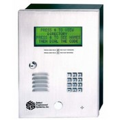 Select Engineered Systems T4HF75 Telephone Entry Control