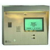 Select Engineered Systems TSVHF150 Tec Vision Telephone Entry Control
