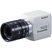 Sony DXC-C33 Compact Color Camera