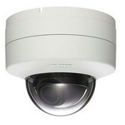 Sony SNCDH240T Network 1080p HD Vandal Resistant Minidome Camera with View-DR Technology
