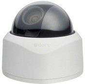 Sony SSCCD43V Color Mini High Resolution Dome Camera