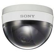 Sony SSC-N13A Indoor Minidome Camera with 650 TVL