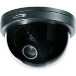 Speco Technologies CVC6246H IntensifierH™ Series 960H Indoor Dome Camera, 2.8-12mm, Black Housing