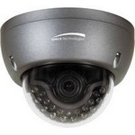 Speco Technologies HT5940H 960H Outdoor Small Ir Dome, 700 Tvl, 2.8