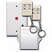 Street Smart Security CE2YLX2 Ce2y Ctrl With 2 4 Button Remote