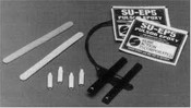 Sure Action Incorporated ENHP6 Enhanced Pulsors - 6 Pack
