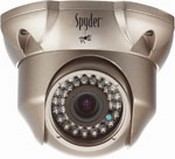 Sperry West SW3142 Tuff Guy Vfcl 36LED Sold Steel Camera