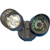 Sperry West SWIR1202 Dual Floodlight Covert Camera With Ir