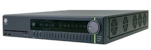 GE Security SYMDEC16PLUS4128T Hybrid Digital Video Recorder 16-Channel Analog 4-Channel IP 1.28T