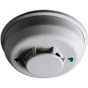 System Sensor 2WTRB 2-Wire Photoelectric I3 Smoke Detector With Thermal Sensor And Form C Relay