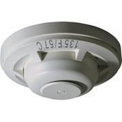 System Sensor 5621 135°F Fixed Temp/Rate-of-Rise, Dual-Circuit Mechanical Heat Detector