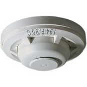 System Sensor 5622 194°F Fixed Temp/Rate-of-Rise, Dual-Circuit Mechanical Heat Detector