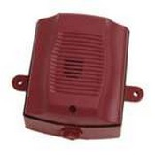 System Sensor HRK Horn Red Outdoor