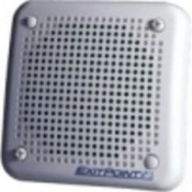 System Sensor PF24V ExitPoint Directional Sounder with Voice Messaging