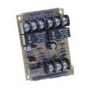 System Sensor R-20T Single (DPDT) 2 Form-C Relay With An Activation Le