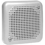 System Sensor SP301W is A High-Spl, Square, White, 25.0/70.7 Vrms Speaker