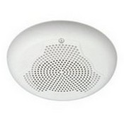 System Sensor SPCW Ceiling, White, Speaker Only