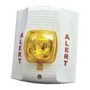 System Sensor SW-ALERT White Strobe for Mass Notification