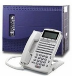 Talk-A-Phone PBX136 Pbx System With A Maximum Of 136 Ports