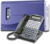Talk-A-Phone PBX-64 PBX System For Up To 64 Talk-A-Phone Emergency Phones