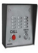 Talk-A-Phone WEBSMTROP5 Wide Area Emergency Broadcast System Tower Mount