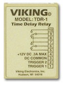Viking Electronics TDR-1 Time Delay Relay