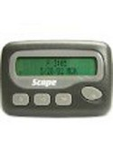 Tektone Sound & Signal NC397A Alpha Numeric Pager
