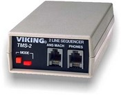 Viking Electronics TMS-2 Call Seq F/2 Line Pone