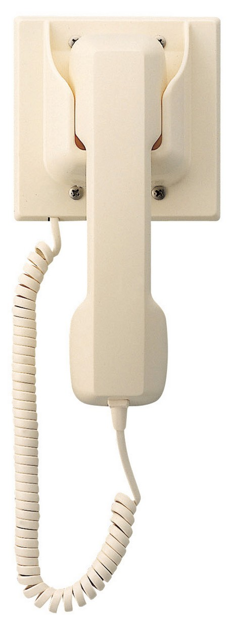 TOA Electronics RS-191 Handset Unit
