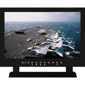 Totevision LCD-1560HD Color Monitor (15.6